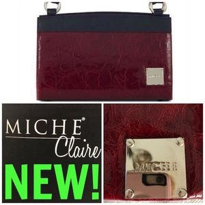 NEW! MICHE CLAIRE CLASSIC SHELL